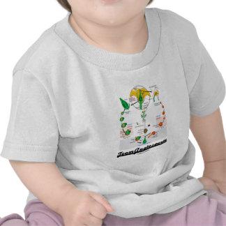 Team Angiosperm (Alternation Of Generations) Shirts