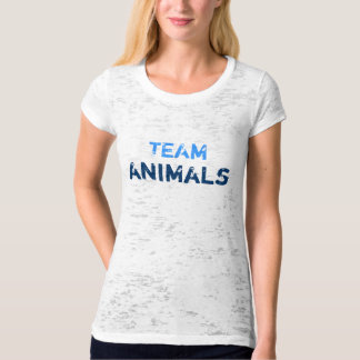 TEAM , animals T-Shirt