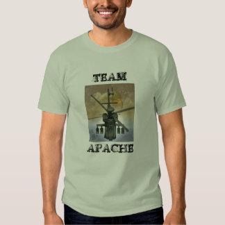 TEAM APACHE TEE SHIRT