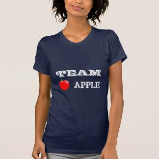 Team Apple Tshirts