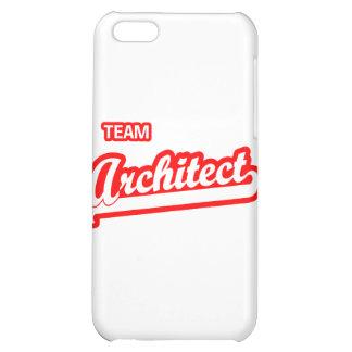 Team Architect iPhone 5C Cover