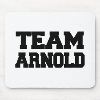 TEAM ARNOLD MOUSE PAD