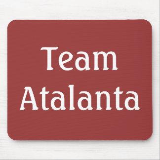 Team Atalanta Mouse Pad