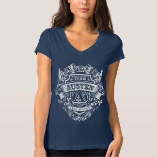 """""""Team Austen"""" Jane Austen design T-Shirt"""