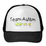 Team Autism (Chicks) Hat
