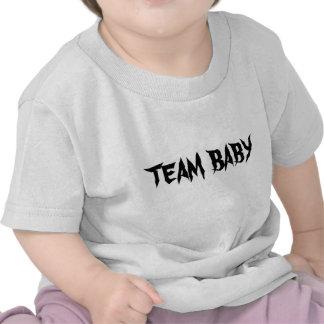 TEAM BABY T-SHIRTS