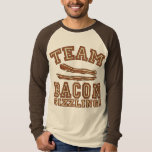 TEAM BACON is SIZZLING Tshirts, Mugs, Gifts Tshirts