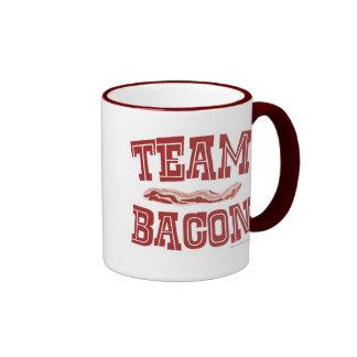 Team Bacon Coffee Mug