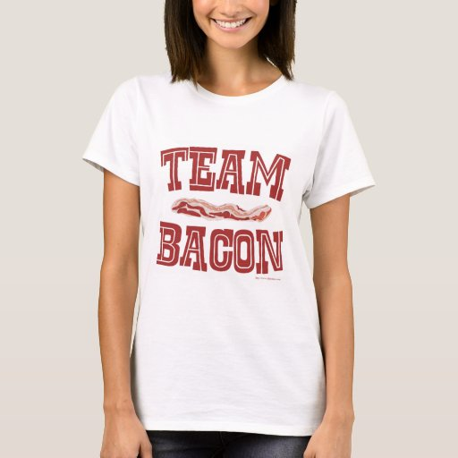Team Bacon T-Shirt