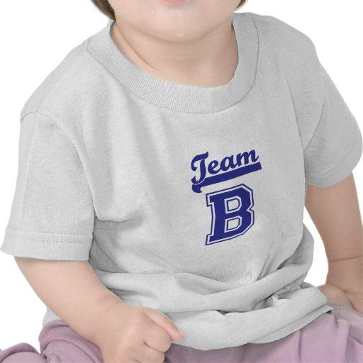 Team Baltimore Shirt
