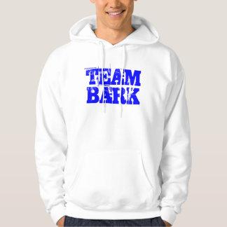 Team Bark Official Gear Hoodie