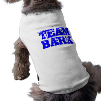 Team Bark Official Gear Tee