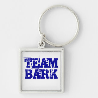 Team Bark Official Key Ring Keychain