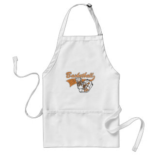 Team Basketball With Shoes Tshirts and Gifts Adult Apron