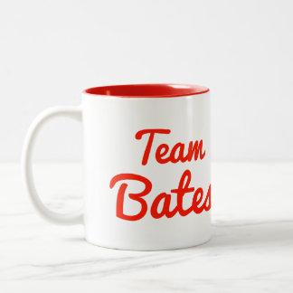 Team Bates Mug