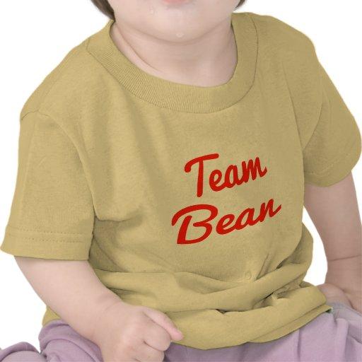 Team Bean Tee Shirt