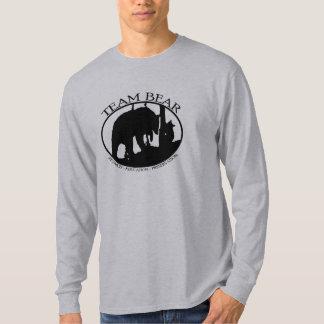 Team Bear Basic Long Sleeve T-Shirt