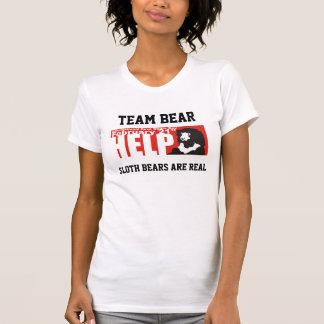 TEAM BEAR T-SHIRT