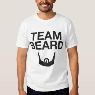 """""""Team Beard"""" Shirt"""