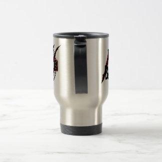 Team Beastie Certified Beastie travel mug