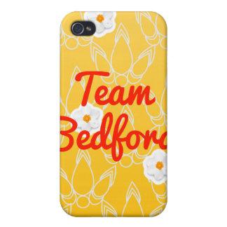 Team Bedford iPhone 4/4S Cases