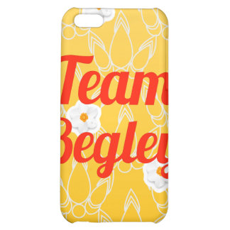 Team Begley Cover For iPhone 5C