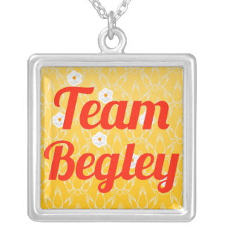 Team Begley Pendant