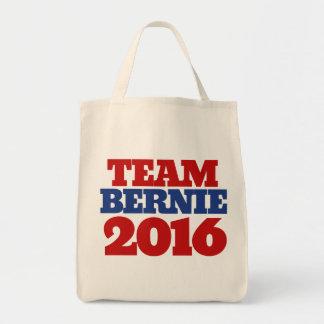 Team Bernie 2016 Tote Bag