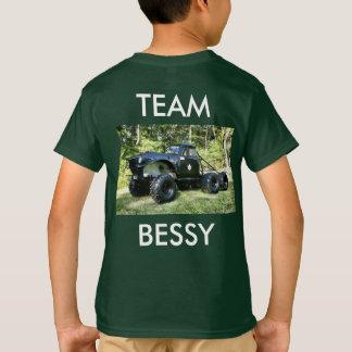 TEAM BESSY KIDS TEE SHIRT