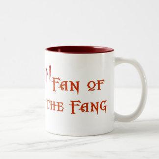 Team Bill ~ Fan of the Fang Mug