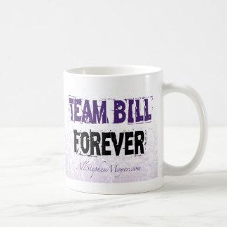 Team Bill Forever Mugs