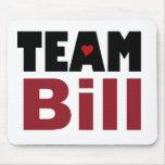 Team Bill mousepads