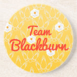 Team Blackburn Drink Coasters