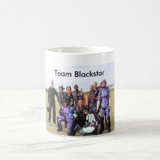 Team Blackstar Mug