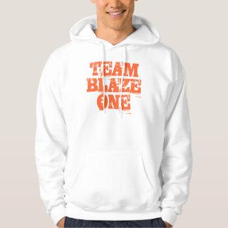 TEAM BLAZE ONE HOODIE