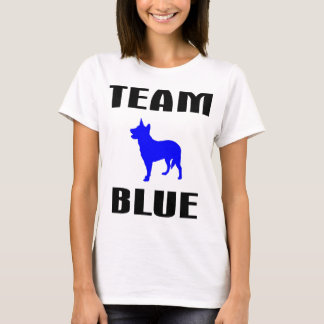 Team Blue T-Shirt