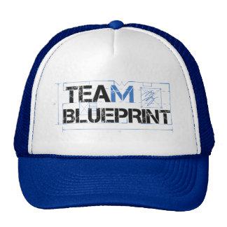 Team Blueprint Hat