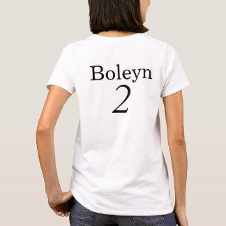 Team Boleyn T-Shirt