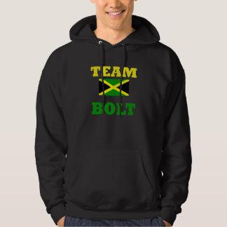 team bolt - - pullover