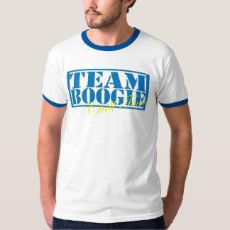 Team Boogie (Chill Town) T-Shirt