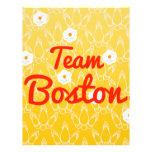 Team Boston Flyers