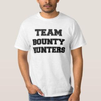 Team Bounty Hunters T-shirt