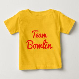 Team Bowlin Baby T-Shirt