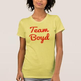 Team Boyd Shirt