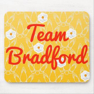 Team Bradford Mousepads
