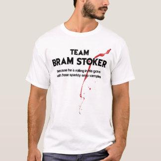 Team Bram Stoker T-Shirt