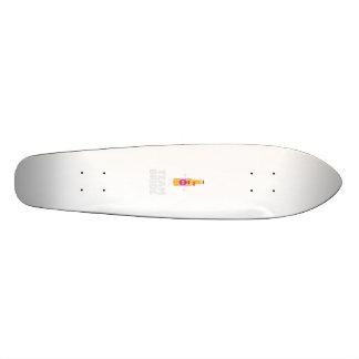 Team Bride Beerbottle Z5s42 Skateboard Deck