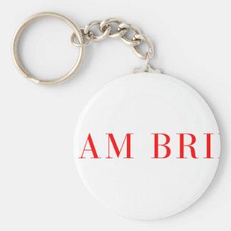 team-bride-bod-red.png keychain