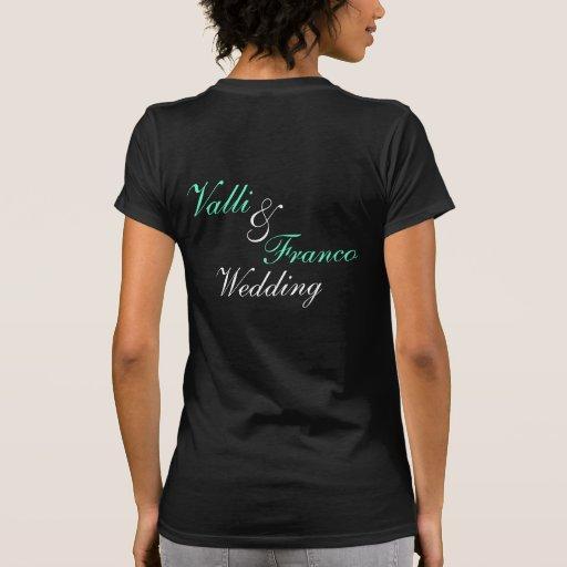 team bride custom wedding t shirts zazzle
