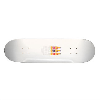 Team Bride Florence 2017 Zhy7k Skateboard Deck